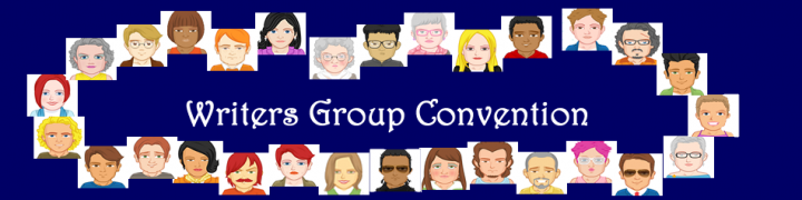 Brisbane Writers Group Convention