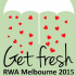 Top 5 highlights from #RWAus15.
